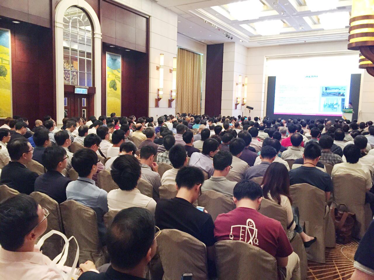 2015 華輝科技群英會